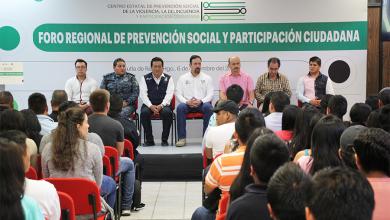 Photo of Con Foro de Prevención, llama SSPH a prevenir y  denunciar violencia intrafamiliar en la Huasteca