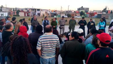 Photo of Promueven en Tulancingo, medidas de autoprotección  para cuidar el aguinaldo y prevenir robos a casa habitación