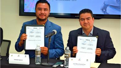 Photo of Becarios hidalguenses recibieron reconocimiento por su estancia en el extranjero