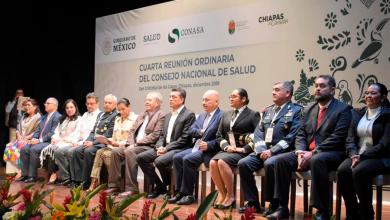 Photo of Hidalgo entre los primeros tres lugares en Cero Pasivos, en materia de salud