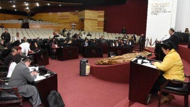 Photo of Aprueba LXIV Legislatura de Hidalgo Miscelánea Fiscal y Ley de Ingresos para Ejercicio Fiscal 2020