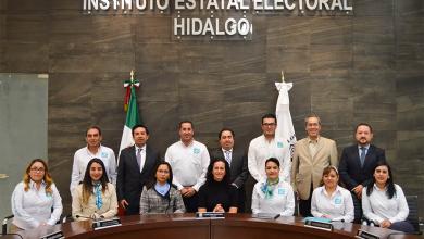 Photo of IEEH solicita al TEEH se aclaren puntos específicos sobre modificación a las Reglas de Postulación para el Proceso Electoral 2019-2020.
