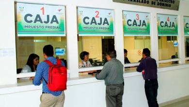 Photo of Debido a mantenimiento al sistema para cobro de Impuesto Predial  Campaña de condonación de recargos finalizará este jueves
