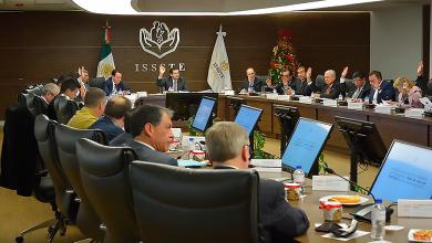 Photo of Mejorar la atención, objetivo prioritario del ISSSTE en 2020