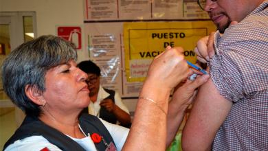 Photo of Unidades médicas de ISSSTE  Hidalgo cuentan con vacuna contra influenza para proteger a la derechohabiencia en ésta temporada de frío