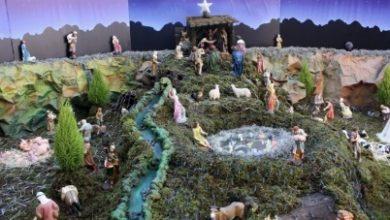 Photo of Museo Nacional de las Intervenciones exhibe nacimiento de navidad