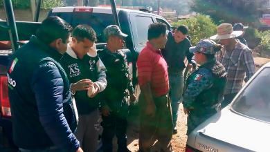 Photo of Concluye operativo contra transporte irregular en Agua Blanca