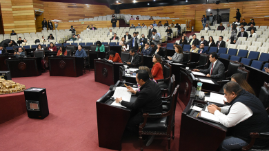 Photo of Designa Congreso a comisionados del ITAIH
