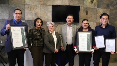 Photo of Consolida SSH obtención de premios caminando a ala excelencia en mejores Programas de Salud     Pública