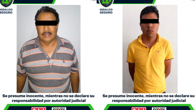 Photo of Contra delitos de alto impacto, asegura SSPH a individuos armados