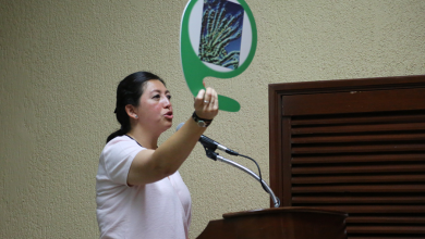 Photo of Recomienda investigadora mantener tinacos limpios para evitar bacterias