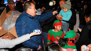 Photo of Reportan más de mil 200 asistentes a los programas navideños en Tolcayuca