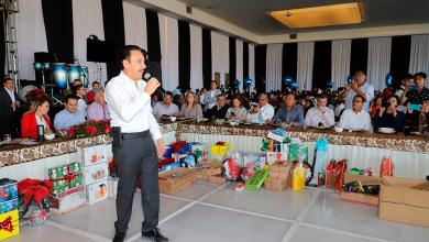 Photo of Reconocen transportistas a Hidalgo como uno de los estados más seguros