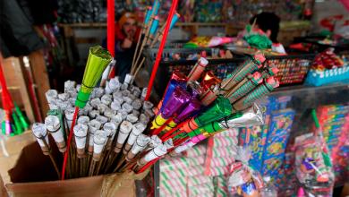 Photo of Entrará en vigor el próximo 2 de enero  de 2020 la prohibición de pirotecnia en Tulancingo