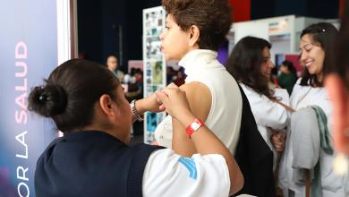 Photo of Sector Salud aún cuenta con vacunas contra la influenza