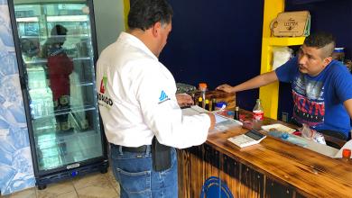 Photo of En época decembrina,  COPRISEH incrementa vigilancia sanitaria en establecimientos por venta de bebidas alcohólicas