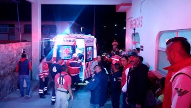 Photo of Coordina Gobierno de Hidalgo atención a afectados tras volcadura de autobús en El Arenal