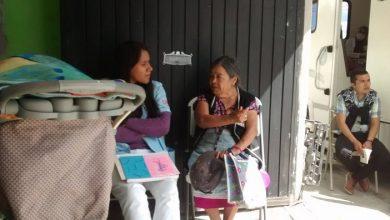 Photo of Trabajan abuelas mexicanas como cuidadoras sin paga señala estudio