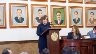 Photo of Presenta alcaldesa de Pachuca iniciativa de Reforma de Ley