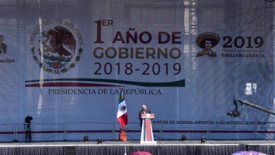 Photo of Respalda Fayad resultados del Presidente López Obrador
