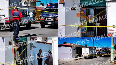 Photo of Asesinan a hombre durante asalto, en El Venado