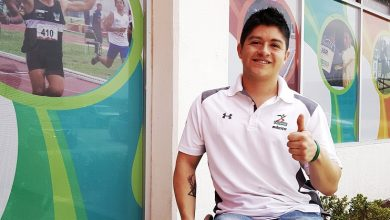Photo of Alam González participará en la copa de Tenis Costa Rica 2019
