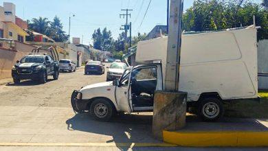 Photo of Policía municipal de Tepeji recupera vehículo robado tras persecución