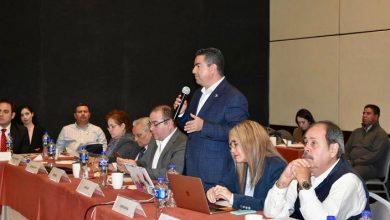 Photo of Reeligen a Hidalgo para presidir la Red de consejos de ciencia y tecnología del país