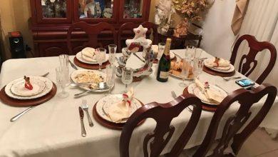 Photo of Excederse en los alimentos, provoca aumentar hasta 4 kg de peso en fiestas decembrinas: SSH