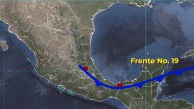 Photo of Prevén ambiente frío y posibles heladas en zonas altas del norte, el noreste y el centro de México
