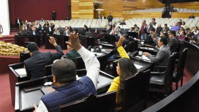 Photo of LXIV Legislatura solicita al Gobierno Estatal continuar con la atracción de inversiones