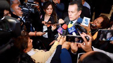 Photo of Continúan bloqueadas cuentas de la UAEH, jubilados en riesgo