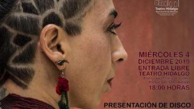 """Photo of Presenta Leticia Servìn """"La Fiera Borrasca"""" en Pachuca"""