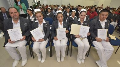Photo of Logra el ISSSTE innovar programas educativos para personal de enfermería