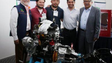 Photo of Se realizó la Expo Mecánico Automotriz Internacional 2019