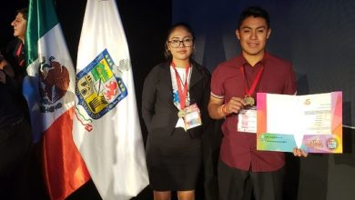 Photo of Estudiantes del COBAEH obtienen 1er lugar en la Expociencias