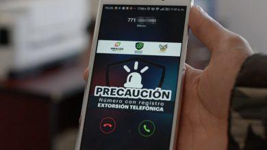 Photo of Tras reporte de llamada de extorsión, frustra SSPH depósito de efectivo