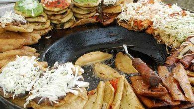 """Photo of """"Garnachas"""", no son principal factor de obesidad en México"""