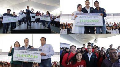 Photo of La educación es la mejor inversión en Hidalgo: Fayad
