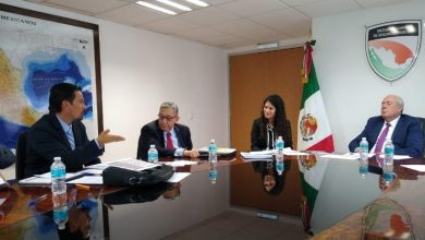 Photo of SESNSP reconoce al Gobierno de Hidalgo
