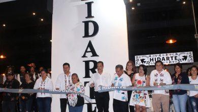"""Photo of Tienda de artesanías """"Hidarte"""" presenta nueva imagen"""