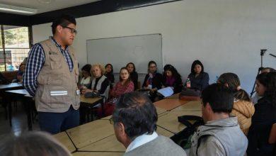 Photo of IHEA, presente en el Congreso Estatal de Academias