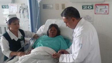 Photo of IMSS-Bienestar pilar de la planificación familiar en comunidades de Ixmiquilpan