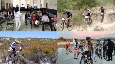 Photo of El CDHAR albergará el 2° Campamento de Ciclismo