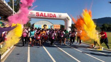 Photo of Se realizó última fecha del serial atlético «Dejando Huella en Hidalgo» en Atlapexco