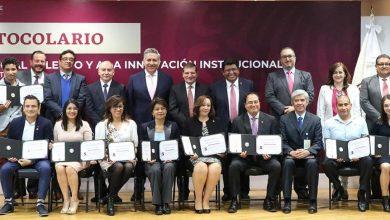 Photo of ISSSTE premia a proyectos de innovación entre sus trabajadores