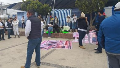 Photo of Buscan a mujer en Ixmiquilpan, su pareja al parecer escapó