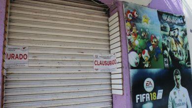 Photo of Clausuran establecimientos  de juegos de azar y destreza en Tulancingo