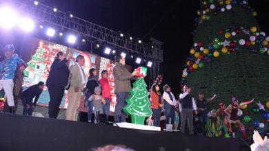 Photo of Llega la Magia de la Navidad a Jacala y Zimapán