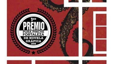 Photo of Premio Pura Pinche Fortaleza en la FIL Guadalajara